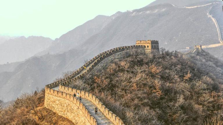 L'ascension de la Chine analysée dans la revue de presse de Radio Courtoisie