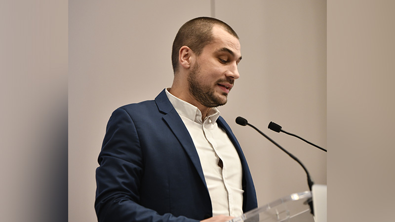 Forum de la Dissidence. La dictature des minorités - Nicolas Faure