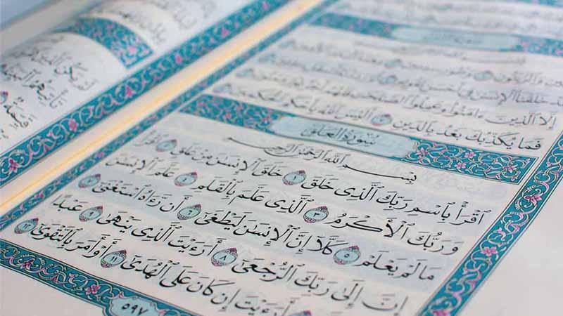 L'islam, une religion de paix et d'amour ?