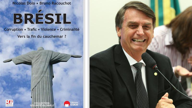 Brésil. Corruption, trafic, violence, criminalité… Bolsonaro parviendra-t-il à renverser la vapeur ?