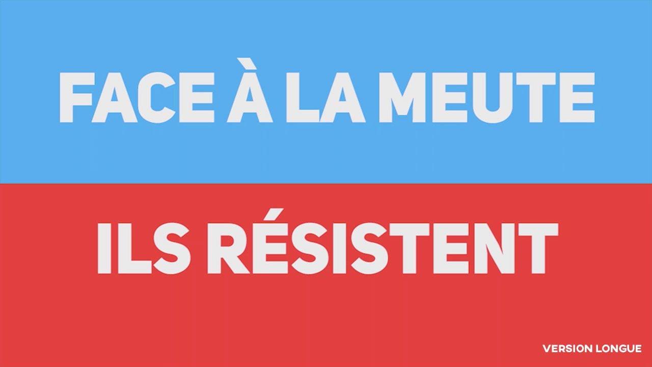 Forum de la Dissidence. Face à la meute, ils résistent ! [Vidéo]