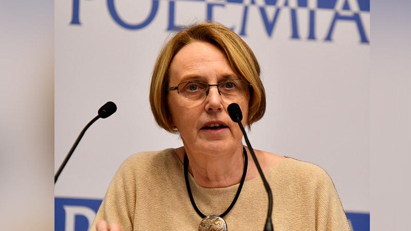Forum de la Dissidence. La solidarité avec les victimes de la répression - Anne-Laure Blanc