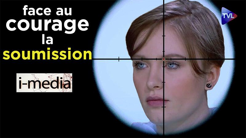 I-Média n°284 – Face au courage de Mila, la soumission des médias