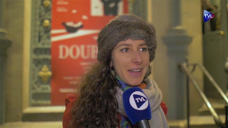 Reportage de TV Libertés aux Bobard d'or 2020