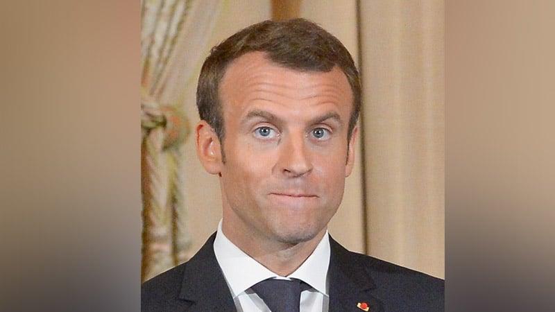 Macron : le mensonge de trop