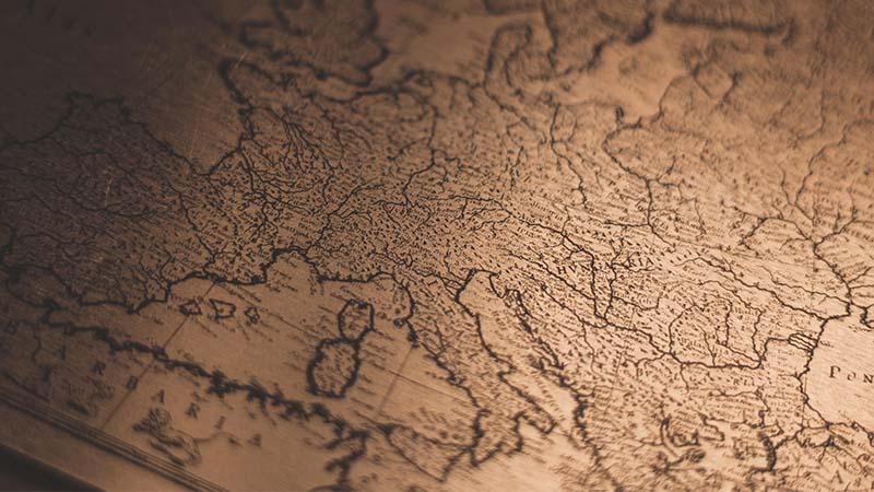 Face à la 4e guerre mondiale, l'Europe-puissance ?