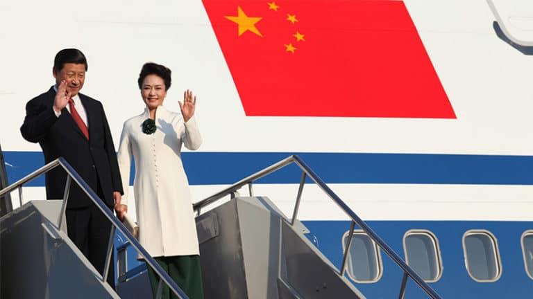 Connaissiez-vous la « France China Foundation » ? [1re partie] - Les « Young Leaders »