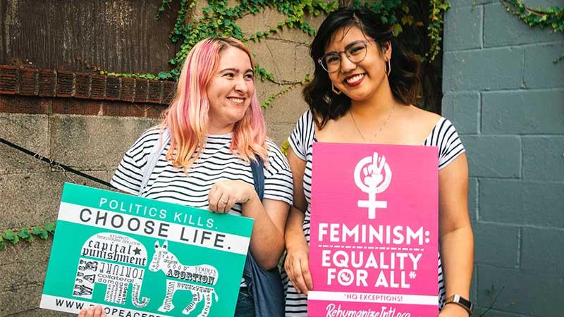 Infantilisation et néo-féminisme, un mélange liberticide ?