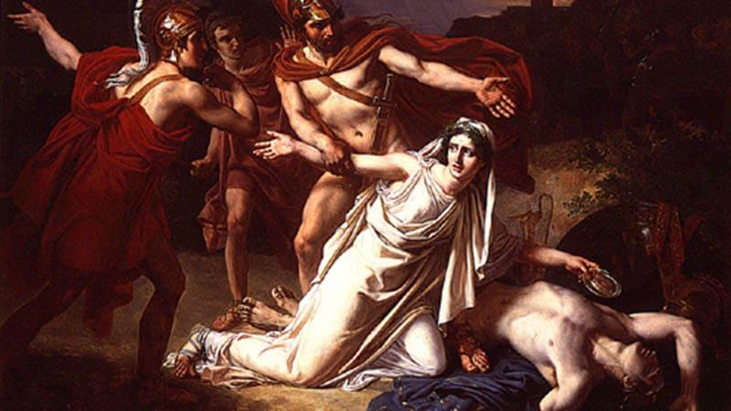 Jean-Yves Le Gallou : « Comme Antigone, résistons à la dictature sanitaire ! »