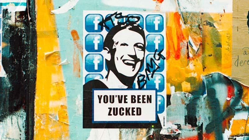 En Italie, Facebook condamné pour censure et atteinte à la liberté d'expression