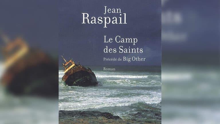 Jean Raspail, le multivisionnaire