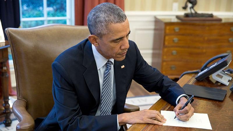 ObamaGate : histoire d'un coup d'État foireux