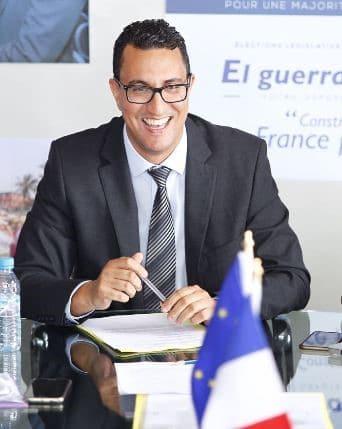 M'jid El Guerrab