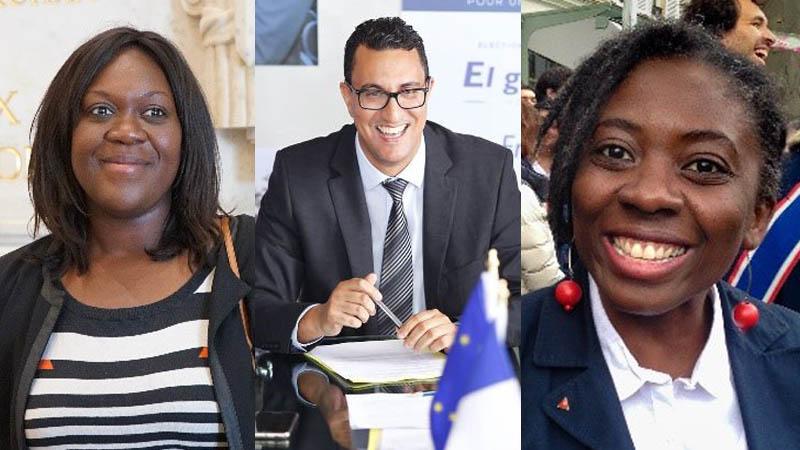 Avia, El Guerrab, Obono, Son-Forget… Enrichissement racial à l'Assemblée nationale [Partie 1]