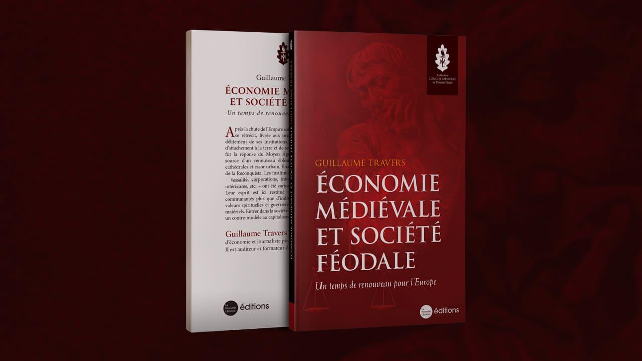 « Économie médiévale et société féodale » : une belle réflexion sur le monde d'avant… le capitalisme
