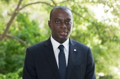 Jean François Mbaye