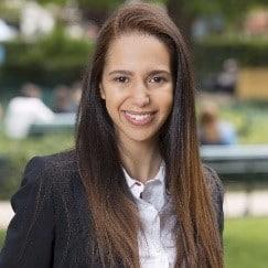 Naïma Moutchou