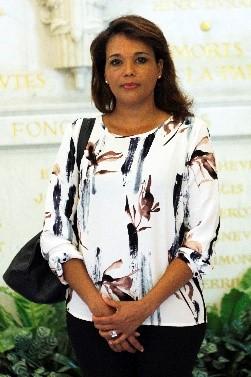 Maud Petit