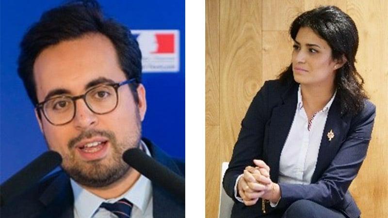 Sonia Krimi, Mounir Mahjoubi… Enrichissement racial à l'Assemblée nationale [Partie 2]