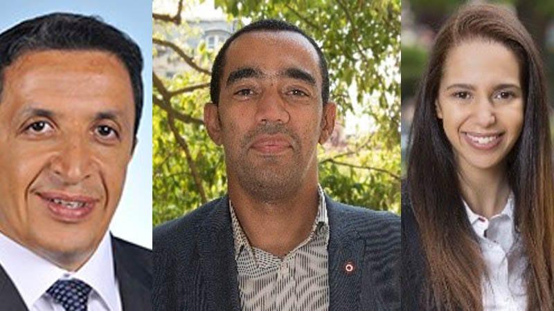 Belhaddad, Ahamada, Moutchou… Enrichissement racial à l'Assemblée nationale [Partie 3]