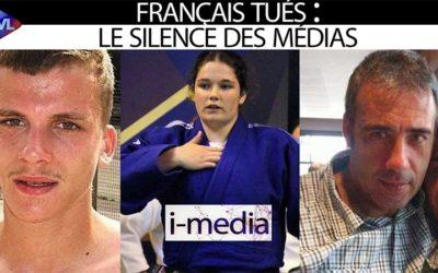 I-Média n°306 – Français tués : le silence des médias