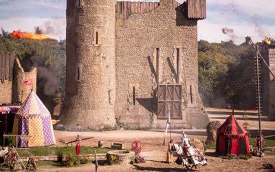 Le Puy du Fou face à la haine de l'histoire de la France