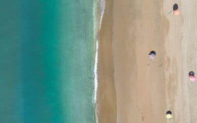 L'épopée touristique des covidiens en bermuda