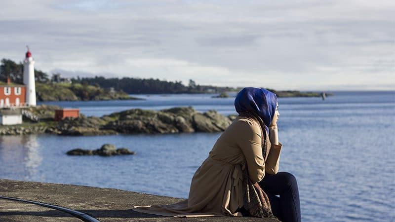 Les musulmans étrangers vivant en France votent islamiste