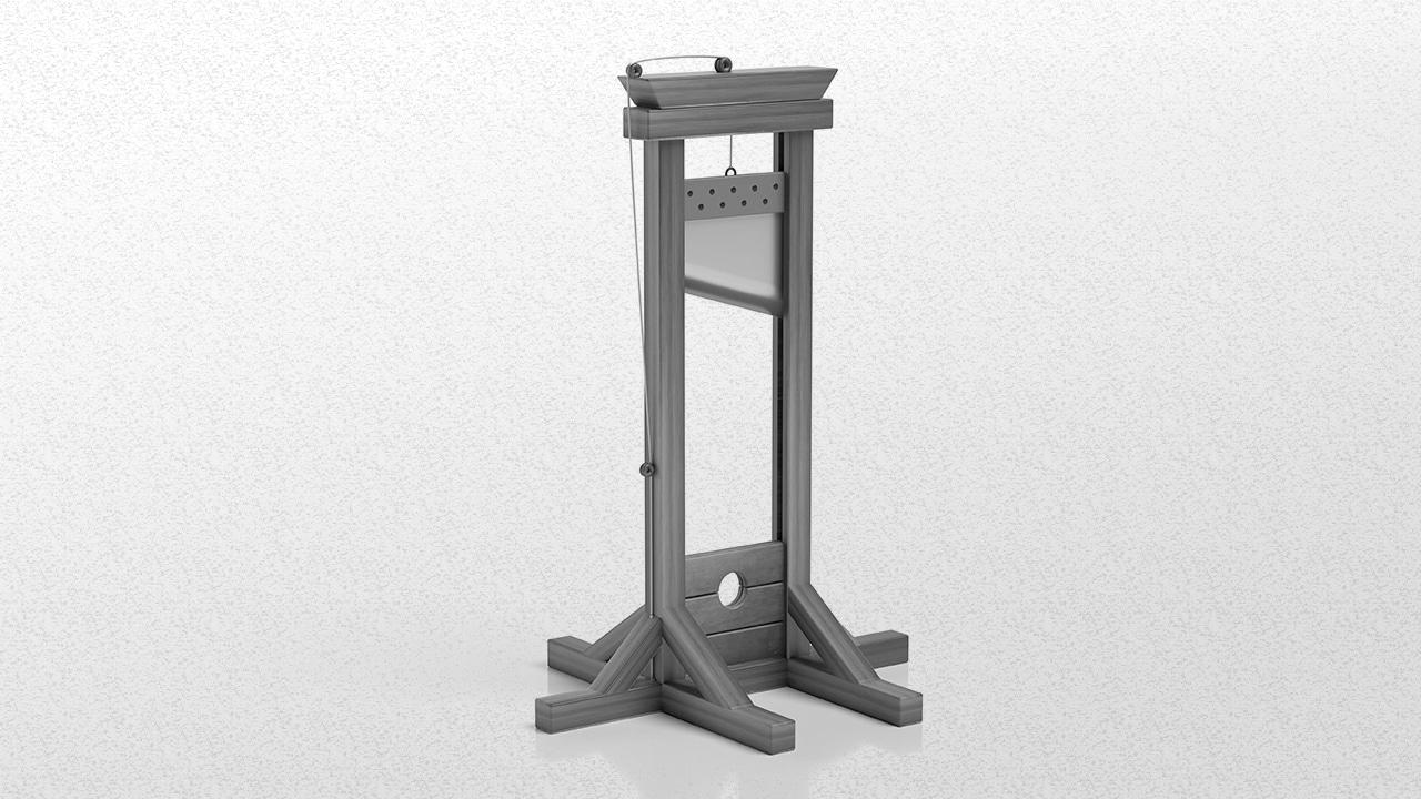 Rétablir la peine de mort : une rupture nécessaire avec l'idéologie dominante
