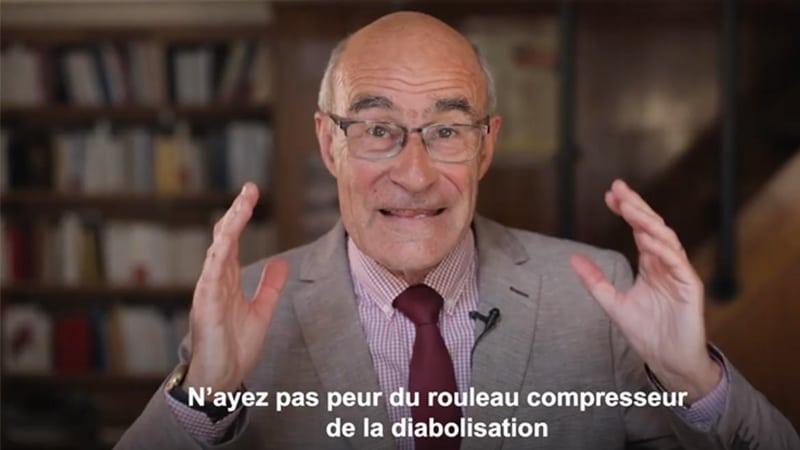 Découvrez le « Manuel de lutte contre la diabolisation » de Jean-Yves Le Gallou
