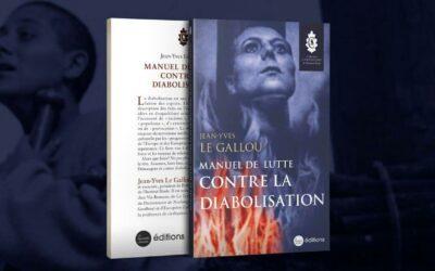 « Manuel de lutte contre la diabolisation », l'arme affutée de Jean-Yves Le Gallou