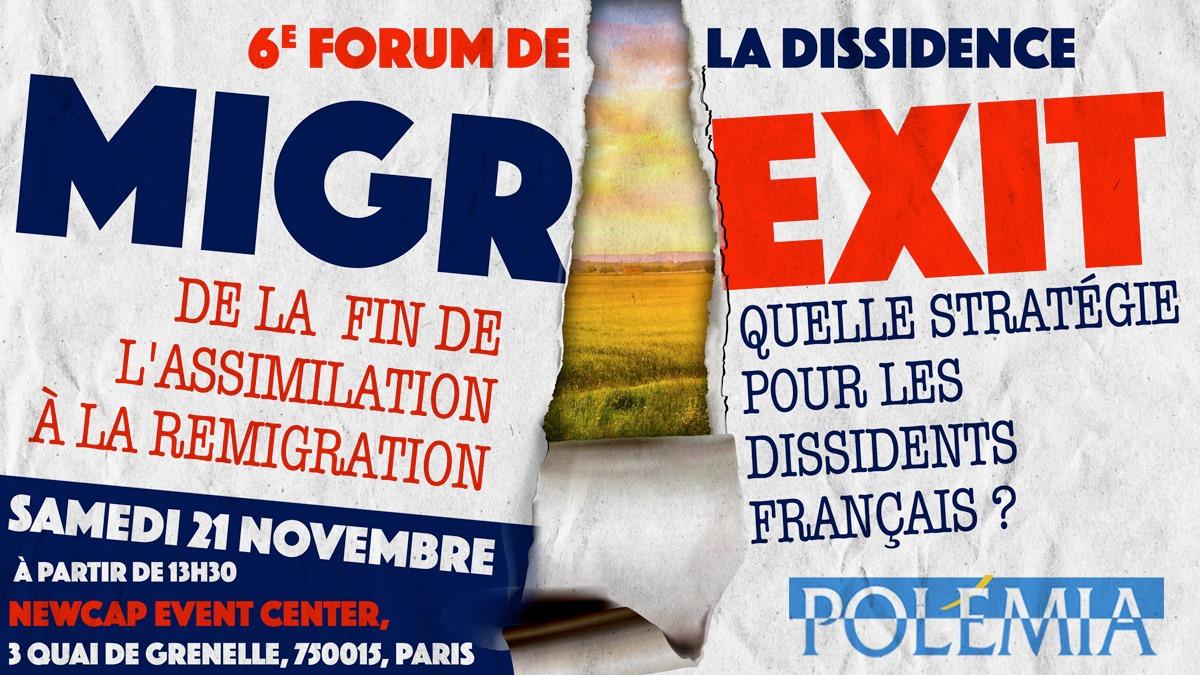 Forum de la Dissidence