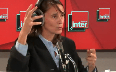 Quand la radio publique appelle à la censure