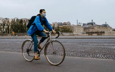 Le vélo dans la ville, une idéologie excluante