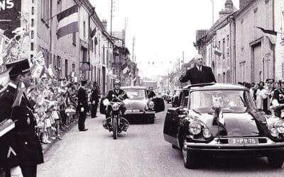 Bruno Mégret : « De Gaulle, revendiqué par tous, suivi par personne »
