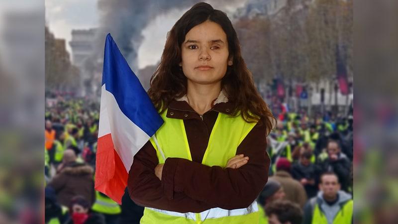 Fiorina : « Pour avoir l'attention des médias et de l'IGPN, faut-il être immigré ? » [Rétrospective 2020]