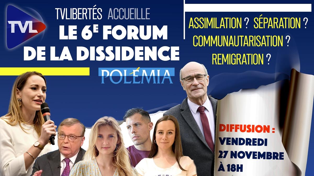 Forum de la Dissidence 2020