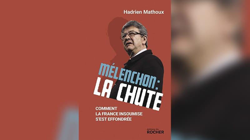 « Mélenchon : La Chute » ? Pas encore, hélas !