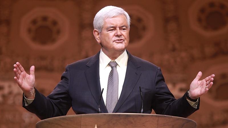 Pourquoi Joe Biden ne sera pas mon président, par Newt Gingrich