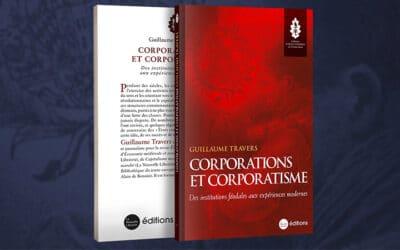Le corporatisme, une idée d'avenir ?