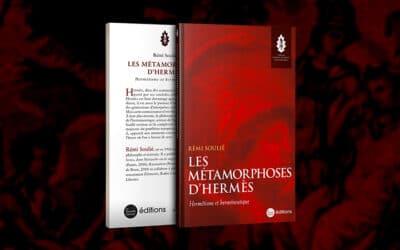 Rémi Soulié évoque « Les Métamorphoses d'Hermès » [Entretien]
