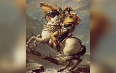 Napoléon – 1969, 2021 : heurs et malheurs de deux bicentenaires