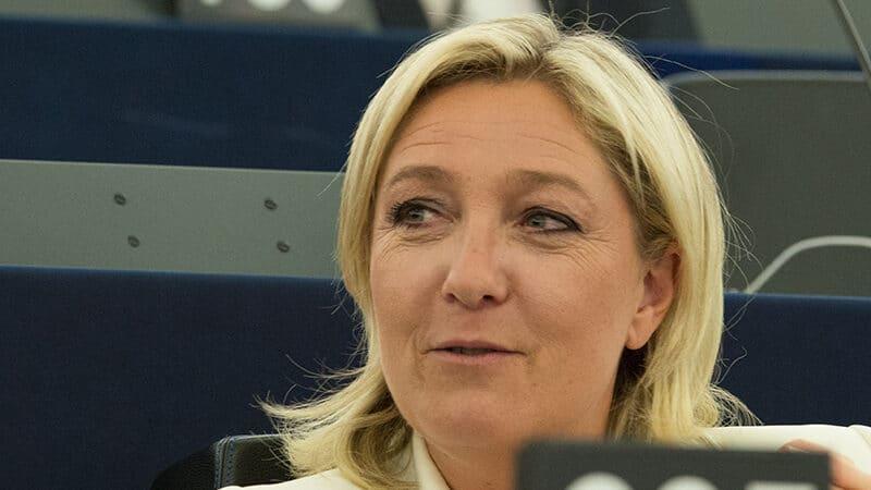 « Quand on a voté RN une fois, on y reste. » Marine Le Pen se trompe-t-elle ?