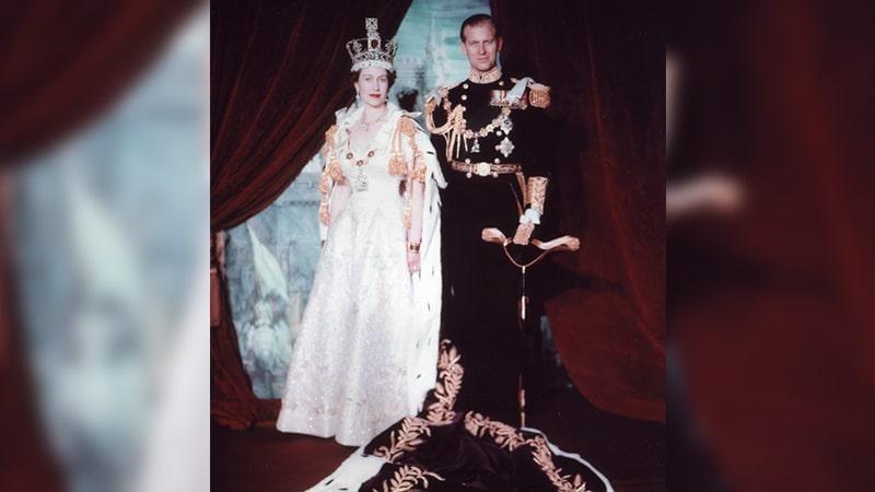 Disparition. Le prince Philip : un archétype européen