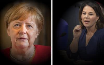 Incompétence, soutien des médias… Annalena Baerbock, l'écolo qui pourrait succéder à Angela Merkel