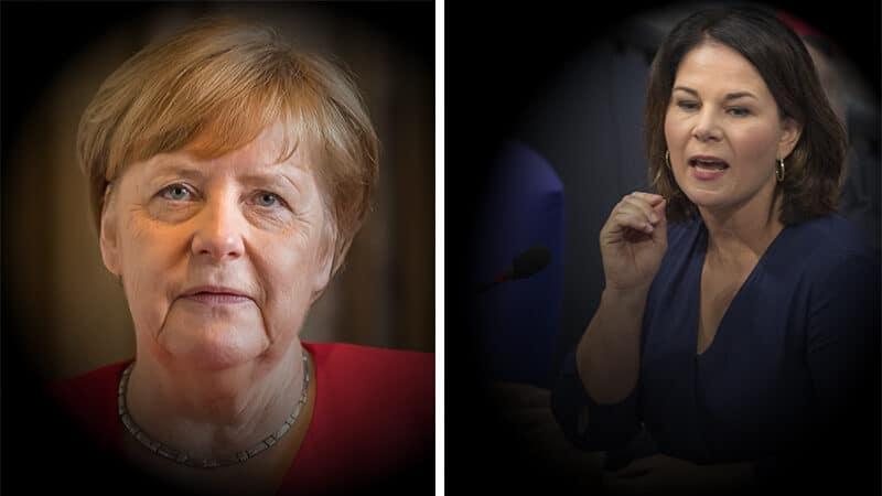 Incompétence, soutien des médias... Annalena Baerbock, l'écolo qui pourrait succéder à Angela Merkel