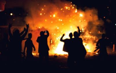 Rébellion : le mot, l'idée, le potentiel – De l'Irgoun à Génération Identitaire