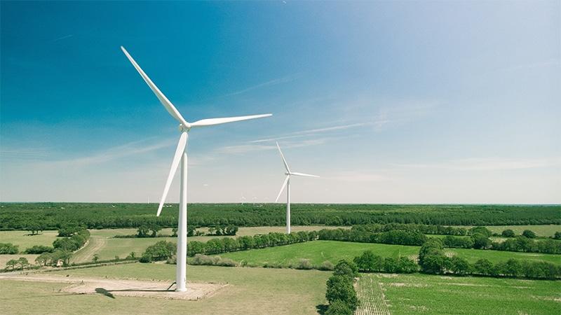 Éoliennes : une énergie coûteuse et inefficace
