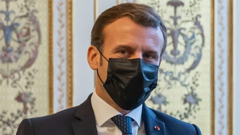 La macronie vent debout contre les Français