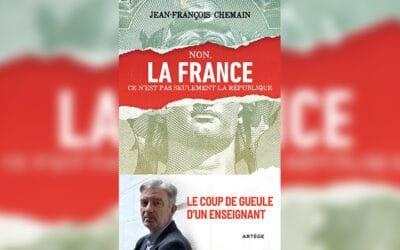 La République contre la France ?